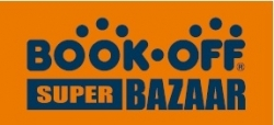 BOOKOFF SUPER BAZAAR